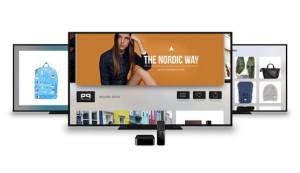 Internet World: Deutsche Händler veröffentlichen mit Shopgate erstmalig Shopping Apps für Apple TV