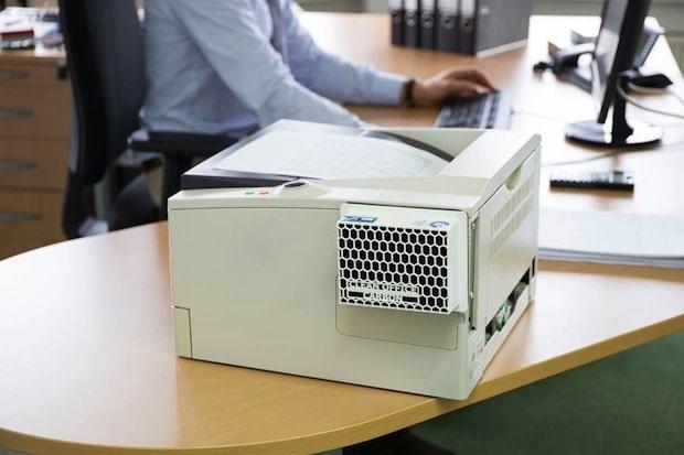 Photo of Spezialfilter können gesundheitsschädliche Drucker-Emissionen verhindern