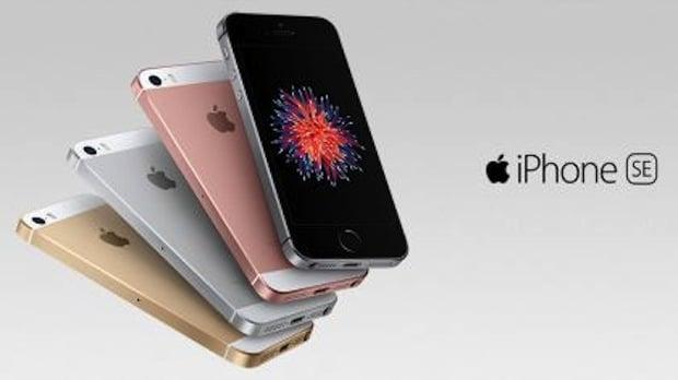 Photo of Ab dem 31. März bei O2 erhältlich: Das iPhone SE