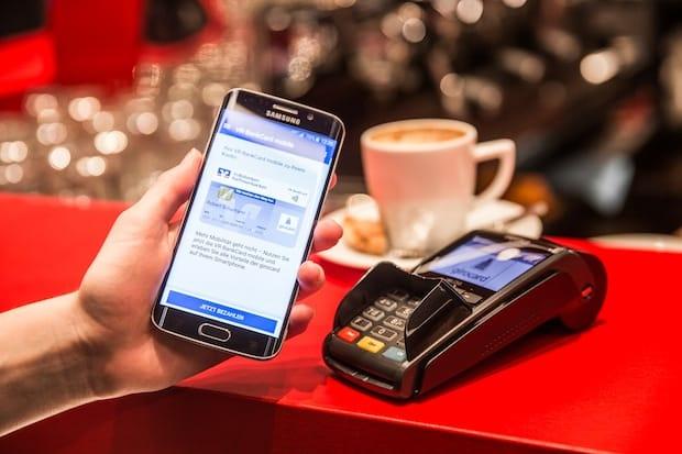 Photo of Weltpremiere: Erste girocard-Transaktion mit girocard mobile und Vodafone Wallet