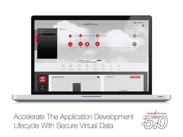 Photo of Großes Delphix Update: Datenmaskierung und -virtualisierung in einer Lösung