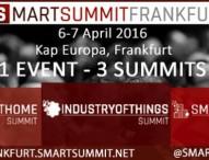 Smart Summit – Deutschlands stärkste Industriekonferenz versammelt über 150 Redner und Experten