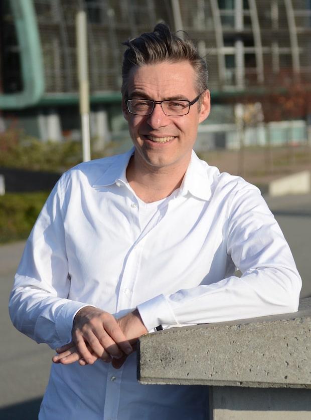 Photo of Satzmedia: Filip Groß wird neuer CTO