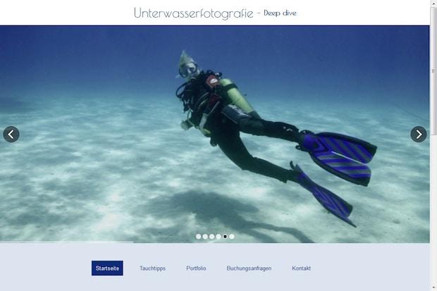 Photo of Homepage-Baukasten: Update bringt Website-Importer und neue Designs