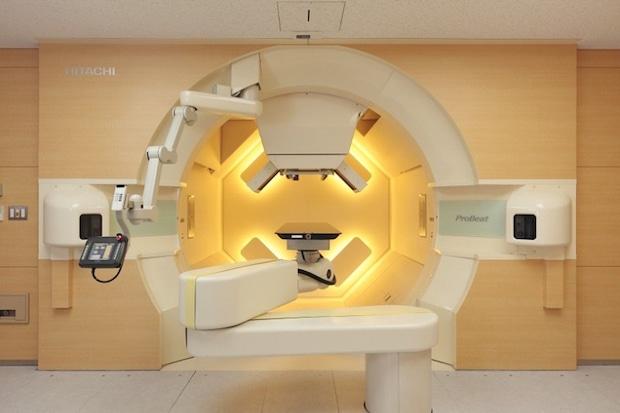 Photo of Hitachi erwartet, in den kommenden fünf Jahren mindestens drei Protonenstrahl-Therapiesysteme in Europa anzubieten