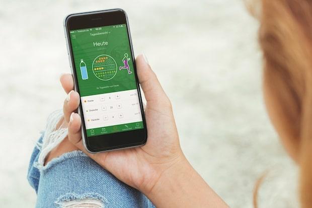 """Photo of Pfunde verlieren mit neuer App """"Abnehmen-mit-Genuss"""" stellt mobilen Abnehmhelfer vor"""