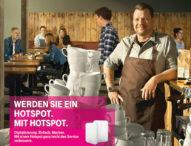 Digitalisierung. Einfach. Machen. – Deutsche Telekom begleitet Mittelstand auf dem Weg in die digitale Zukunft