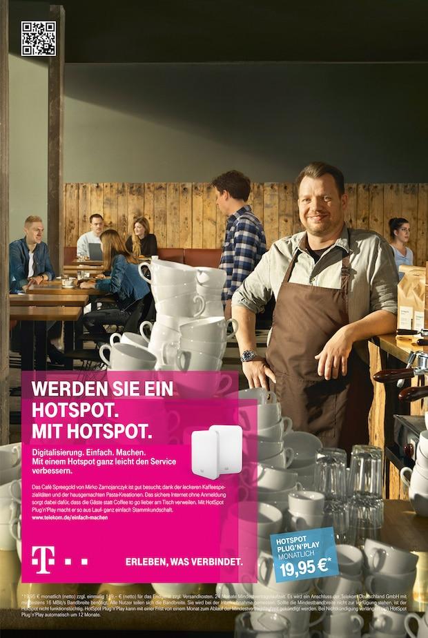Photo of Digitalisierung. Einfach. Machen. – Deutsche Telekom begleitet Mittelstand auf dem Weg in die digitale Zukunft