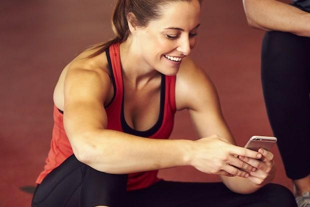 Photo of Neue App CustomFit: 800-mal Fitness fürs Handy
