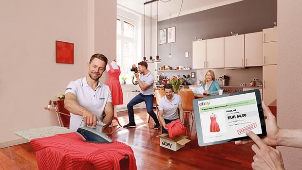 Photo of Einfach und bequem online verkaufen mit eBay Komfort