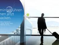 O2 on Business mit EU-Roaming Flat