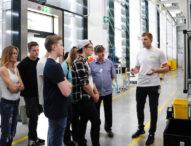 """WAGO begrüßt potenziellen Nachwuchs zum """"Tag der Ausbildung"""""""
