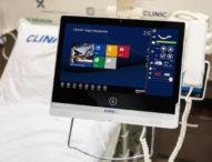 ClinicAll stattet Privatstation des Unfallkrankenhauses Berlin aus