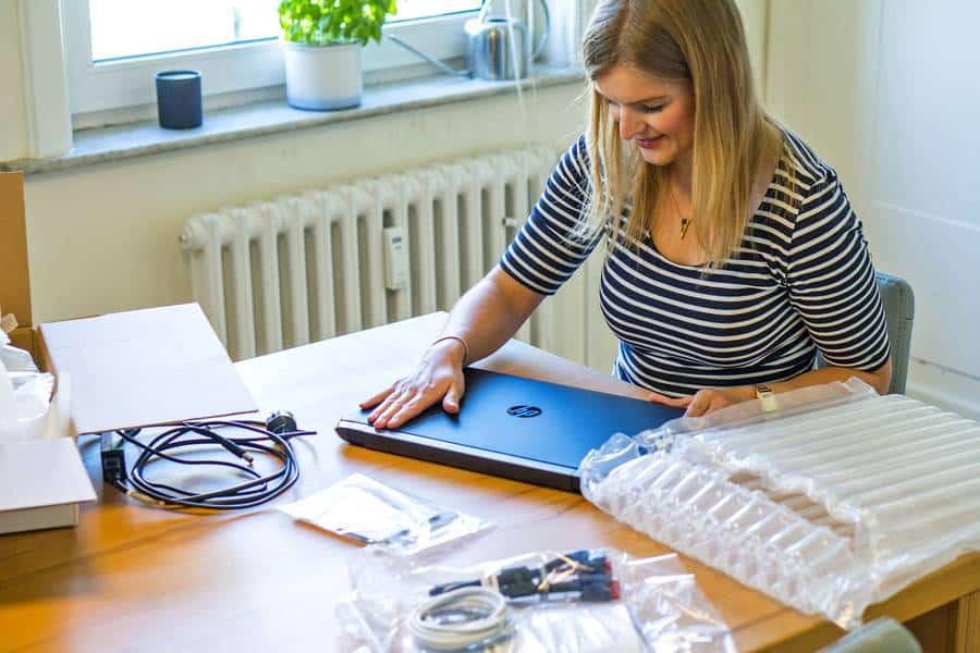 Photo of Gebrauchtcomputer lassen sich bei seriösen Anbietern günstig einkaufen