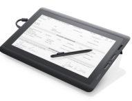 Das Stift-Display DTK-1651 von Wacom kombiniert hohe Auflösung mit kompakter Bauform