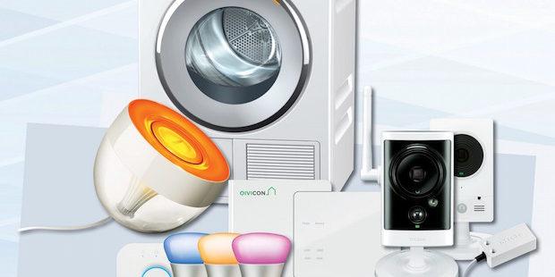 Smart Home Apartment von COMPUTER BILD und Telekom: Die intelligenteste Wohnung Deutschlands