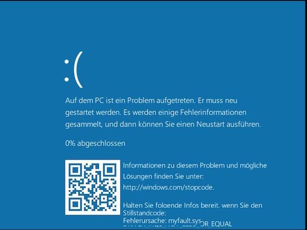 Photo of Microsoft überarbeitet Fehlermeldungen bei Abstürzen mit Windows 10