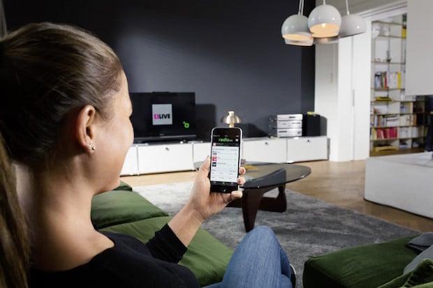 Photo of radio.de plus Chromecast: Webradio und Podcasts jetzt auch auf Omas Küchenradio