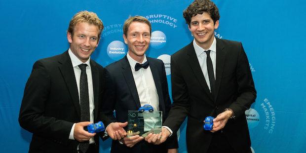 Kleine Box ganz gross – sharoo international ausgezeichnet