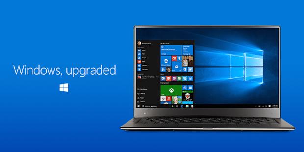 Photo of 7 Gründe für das Upgrade auf Windows 10