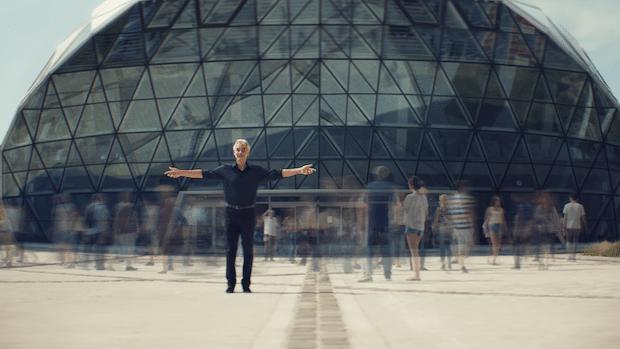 Photo of Andrea Bocelli und Deutsche Telekom setzen auf ein vernetztes Europa