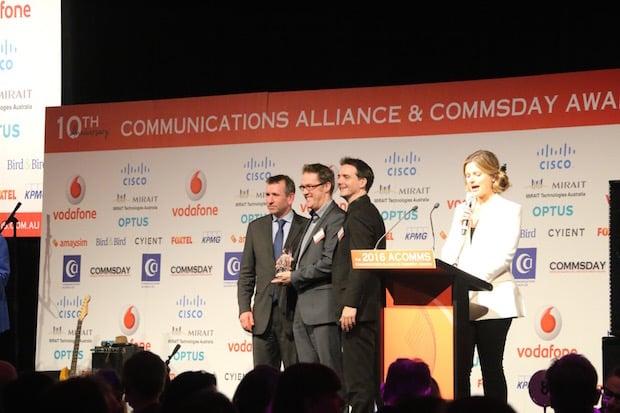 """Photo of NetComm Wireless erhält die neue ACOMM-Auszeichnung """"IoT Innovator"""""""