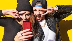 Bei einigen Smartphone-Modellen lässt sich der Datenzugriff individuell steuern