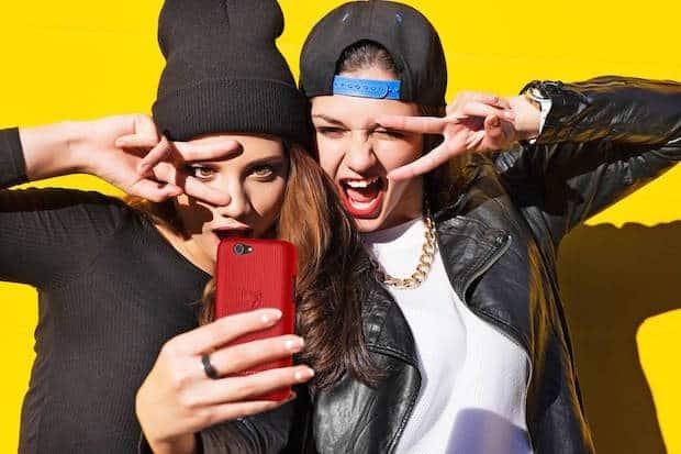 Photo of Bei einigen Smartphone-Modellen lässt sich der Datenzugriff individuell steuern