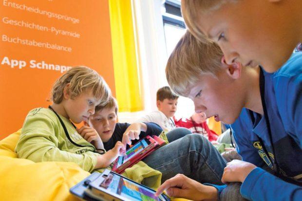Photo of Wettbewerb sucht innovative Projekte zur Mediennutzung von Kindern