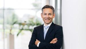 Wechsel im Vorstand der itelligence AG Norbert Rotter neuer Vorstandsvorsitzender