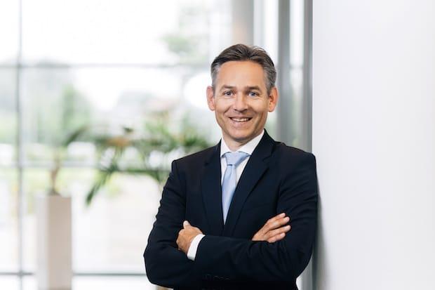 Photo of Wechsel im Vorstand der itelligence AG Norbert Rotter neuer Vorstandsvorsitzender