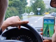 Pokémon Go – kein Spiel für den Straßenverkehr