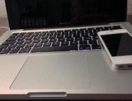 Handy und Notebook geschickt verbinden