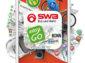SWB easy.GO:  Erste App für Bezahlung von Bus&Bahnticket mittels PayPal
