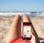 Der intelligente Bikini: Vodafone präsentiert Sommer der Zukunft