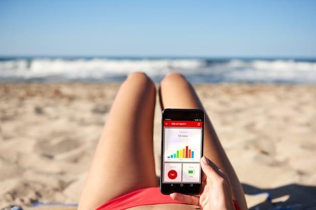 Photo of Der intelligente Bikini: Vodafone präsentiert Sommer der Zukunft