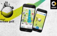 """Mein Smartphone ist jetzt auch ein Golfschläger: Neue Mixed Reality App """"smart urban golf"""""""