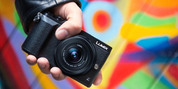 Panasonic präsentiert Firmware Update für LUMIX GX80
