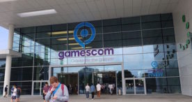Positive Bilanz der gamescom 2016