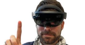 Next Conference 2016: Innovationsdienstleister Zühlke präsentiert Anwendungen für die Microsoft HoloLens