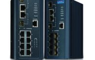 Advantech stellt IXM Supporting Managed Switch vor