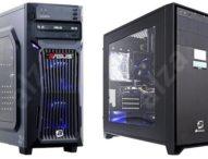 Neue Konkurrenz für Amazon und Mediamarkt: Alza.de bietet seinen Kunden Intel Extrem Masters PCs und Gaming PCs