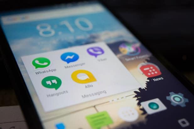 Photo of Die Konkurrenz schläft noch: WhatsApp bleibt Platzhirsch