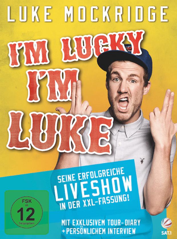 Photo of I'm Lucky I'm Luke