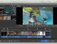Video Splitter 6 – viele Clips verlustfrei und schnell zu einem Film schneiden
