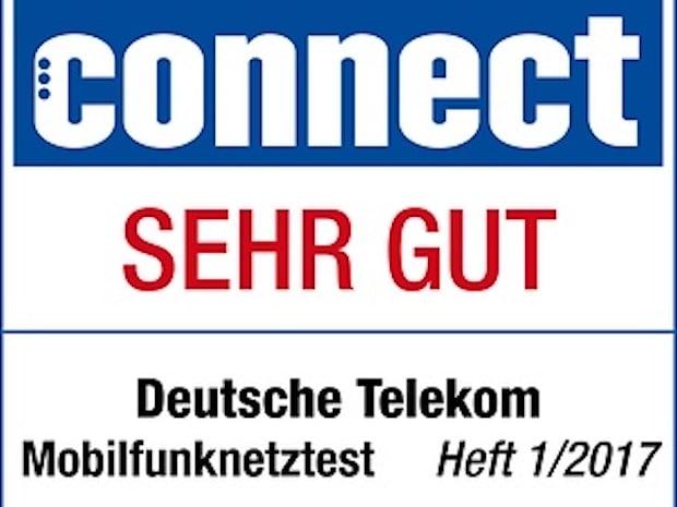 Photo of connect erklärt Telekom Mobilfunknetz zum Testsieger