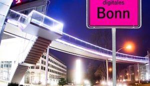 Bonn wird digital: Telekom unterstützt die Transformation