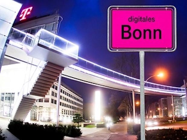 Photo of Bonn wird digital: Telekom unterstützt die Transformation
