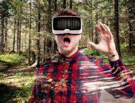 Dreidimensionale Visualisierung kann zu einem interaktiven Erlebnis werden