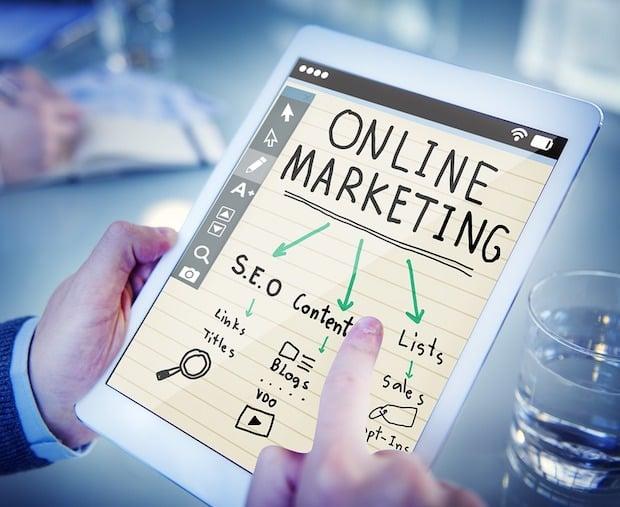 Photo of Im Online-Marketing von Neil Patel lernen